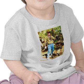 temas 006 del koa camisetas