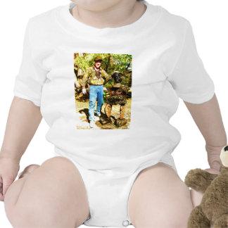 temas 006 del koa trajes de bebé