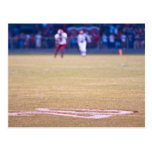 temas del fútbol postales