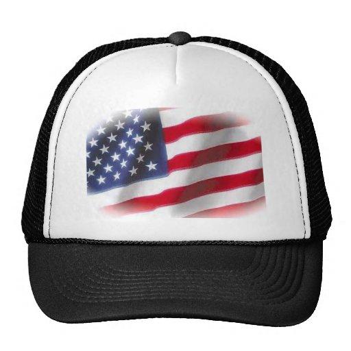 Temas patrióticos gorro
