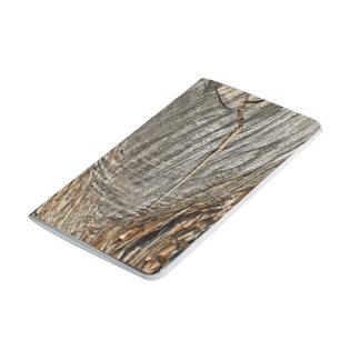 Temático dañado cuadernos grapados