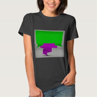 Temático de papel superventas camisas
