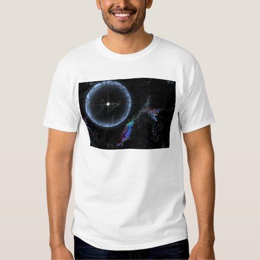 Temblores estelares camisas