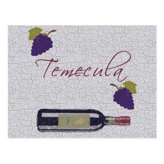 Temecula California Post Cards