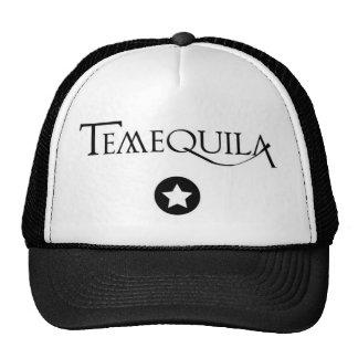 Temequila Hat
