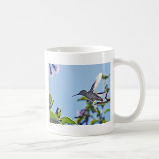 Temescal Hummingbird Coffee Mugs