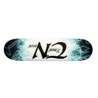Temet Nosce Skateboard