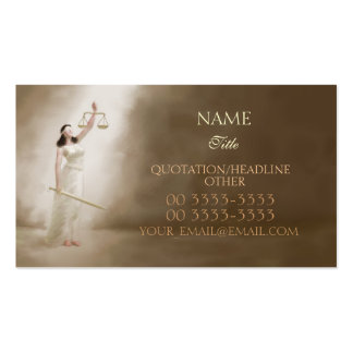 Temis Business Card Templates