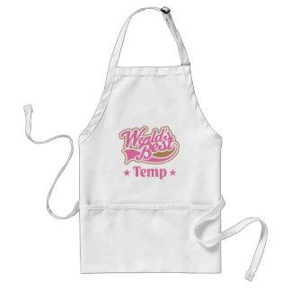 Temp Gift Apron