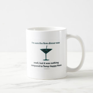 Temp Happy Hour Mug