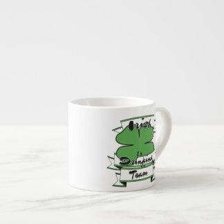 +temp espresso mugs