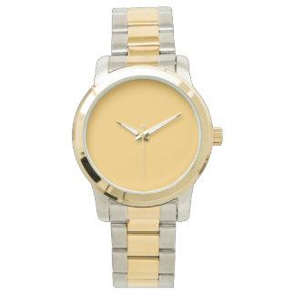 temp wrist watch