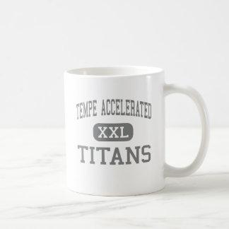 Tempe Accelerated - Titans - High - Tempe Arizona Coffee Mug