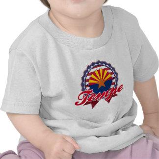 Tempe, AZ Camisetas