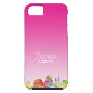 TEMPE, HORIZONTE WB1 DE ARIZONA - FUNDA PARA iPhone SE/5/5s