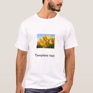 temper 1 to you T-Shirt