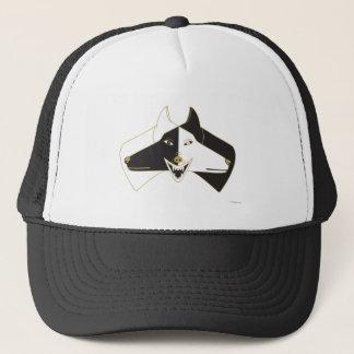 Temperament Trucker Hat