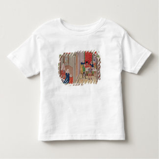 Temperance and Intemperance Toddler T-shirt