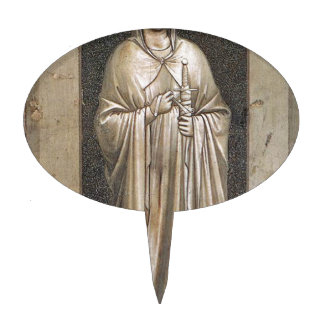 Temperance by Giotto Cake Pick