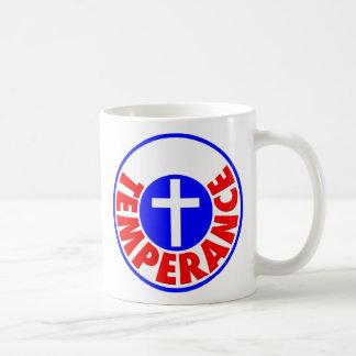 Temperance Classic White Coffee Mug