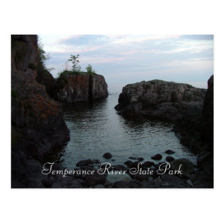 Temperance River Postcard
