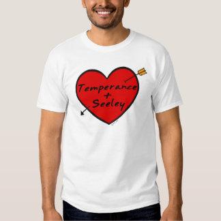 Temperance & Seeley Shirt