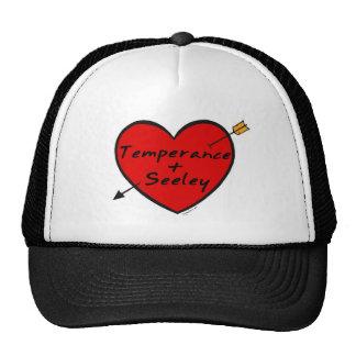 Temperance & Seeley Trucker Hat