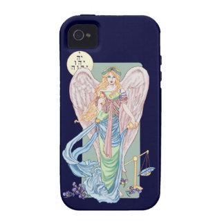 Temperance Tarot Card Case-Mate iPhone 4 Cases