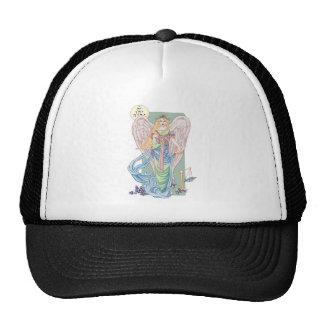 Temperance Tarot Card Hat