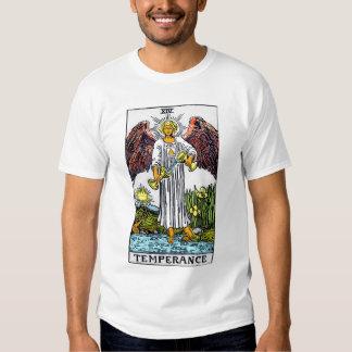 Temperance Tarot Card Tee Shirt