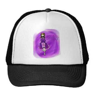 Temperance Trucker Hat