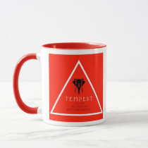TEMPEST 25 YR Anniversary Mug