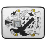 Tempest Family Crest Sleeve For MacBook Pro
