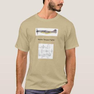 Tempest Fighter T-Shirt