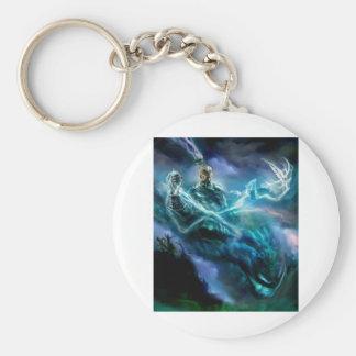 Tempest Keychain