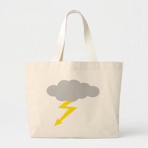 tempestad de truenos bolsa