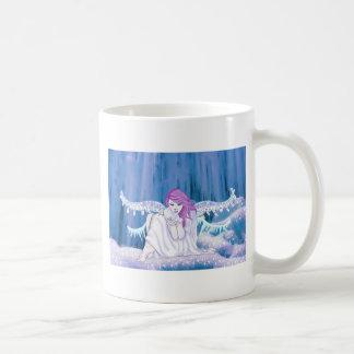 Tempestad del hielo tazas