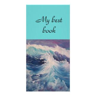 TEMPESTADE 90X60X4, mi mejor libro Tarjeta Personal