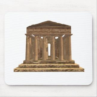 Tempio della Concordia: Temple of Concord: Mouse Pad