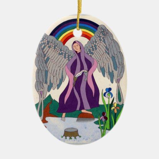 Templanza Ornamento Para Reyes Magos