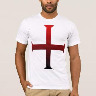 Templar Cross T-Shirt