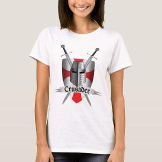 Templar - Crusader Arms T-Shirt