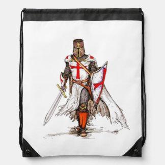 Templar Knight Backpacks
