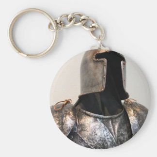 Templar Knight Keychains