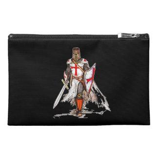 Templar Knight Travel Accessory Bags