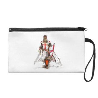 Templar Knight Wristlet