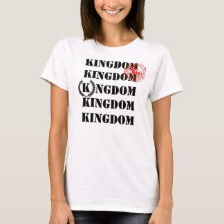 Templar Red 2 T-Shirt