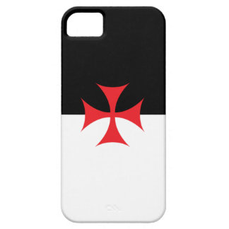 Templar Standard iPhone Case