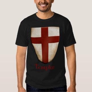Templar Tee Shirt