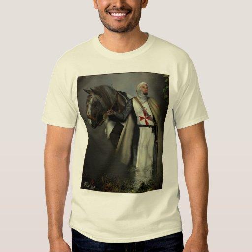 Templar Tshirt